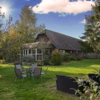 Landews Meadow Cottages, hotel in Badlesmere