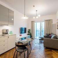 Marmo Apartments