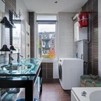 Noord centrum apartament
