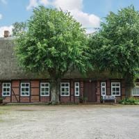 Three-Bedroom Holiday home in Lutterbek