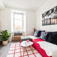 Stylish & Tidy 1st floor Apartment