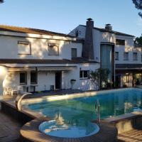 Can Ramón, hotel in Caldes de Montbui