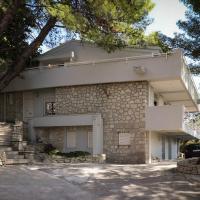 CASA DE VERANO - Penthouse in villa with the private garden