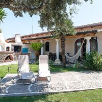 La Cesa Casa Vacanze, hotel a San Felice Circeo