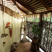 Casa Vida Verde, hotel en Cabo Matapalo