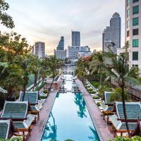The Peninsula Bangkok, Hotel im Viertel Riverside, Bangkok