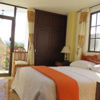 Hotel Antares, ubicado en Puerres Nariño