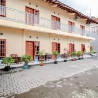 Griya Barokah, hotel near Adisucipto Airport - JOG, Kalasan