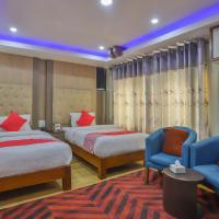 Hotel Marinha, hotel near Tribhuvan Airport - KTM, Pashupatināth