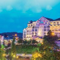 TTC Hotel - Ngoc Lan、ダラットのホテル