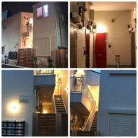 Shinjuku Villa 2
