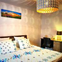 Cozy Studio, hotel in Cugir
