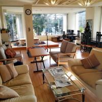 K's House Hakuba Alps - Travelers Hostel