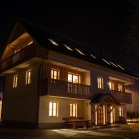 Apartments & Rooms Pr' Skalovc