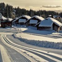 Lillehammer Fjellstue og Hytteutleie, hotel in Nordseter