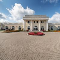 Parisel Palace Centrum Konferencyjno-Wypoczynkowe Klimki pod Łukowem