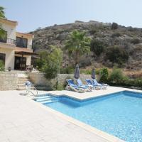 Holidays Villas, hotel in Pissouri