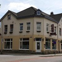 De Zevende Hemel, hotel in Kerkrade