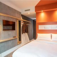 ibis budget Bayreuth, hotel u gradu Bajrot