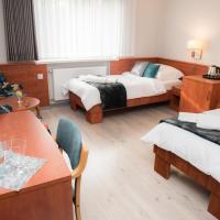 Geris – hotel w mieście Częstochowa