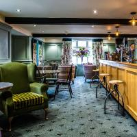 The Wyndham Hotel & Restaurant, hotel in Clearwell