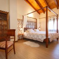 El Bulín de Braojos - Casa Marta, hotel en Braojos de la Sierra