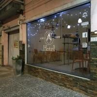 Hotel A Mi Gente, hotel di Castillos
