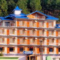 Hotel Sarla Regency, hotel near Kullu–Manali Airport - KUU, Kulu