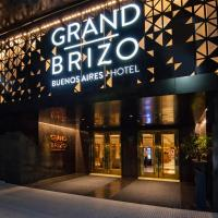 Hotel Grand Brizo Buenos Aires, hotel in Buenos Aires