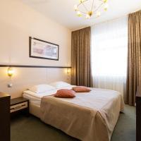 Резидент Отель, отель в Дубне