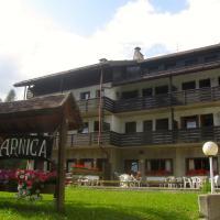 Miniappartamento Nelle Dolomiti, отель в городе Сельва-ди-Кадоре