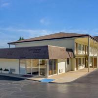 Econo Lodge Lynchburg South