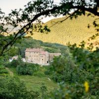 Country House Villa La Farfalla