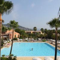 Cannes Mandelieu S4pers Sel