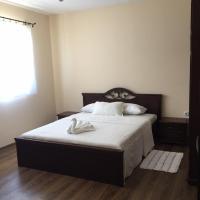 Chambers Residence, hotel in Varvara