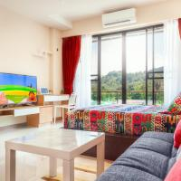 The Nai Thon Condominimum Unit 211, hotel in Nai Thon Beach