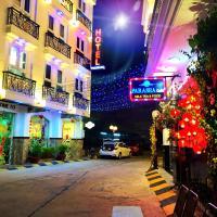 Phan Rang Hotel, отель в Фанранге