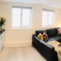 Lovely Private Apartment in the Heart of Covent Garden
