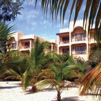 Sunset Kendwa Beach Hotel, hotel in Kendwa
