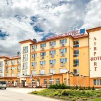 Airport Hotel Budapest, hotel Budapest Liszt Ferenc Nemzetközi Repülőtér - BUD környékén Vecsésen