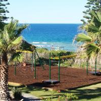 Diamond Beach Holiday Park, hotel em Diamond Beach