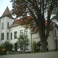 LE CHARNOIS, hotel in Pinchart