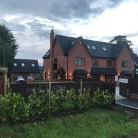 The spinney home stay, hotel in Leamington Spa