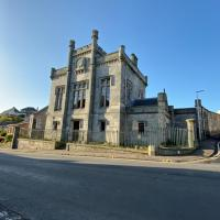 Kinghorn Town Hall