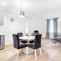 Aura Apartament 1 Bedr