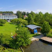 Strandhotel Klopeinersee
