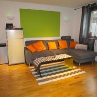 Blex Apartment