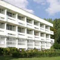 Хотел Компас, хотел в Албена