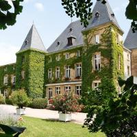 Château d'Adomenil, hôtel à Rehainviller