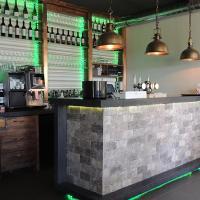 LV Comfort 6 personen, hotel in Lichtenvoorde